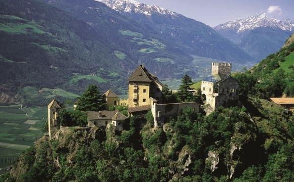 Castel Juval (www.venosta.net)