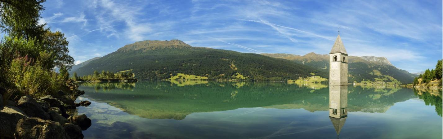 La TOP 10 della Val Venosta in Alto Adige