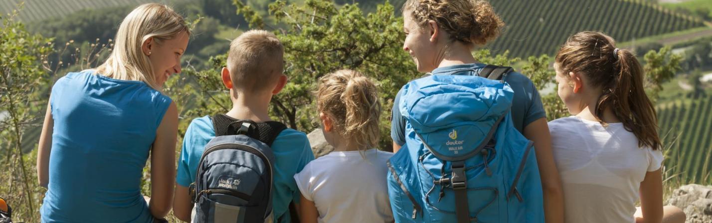 Vacanze in famiglia alto adige scopri la montagna con i for Vacanze in famiglia