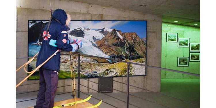 Messner Mountain Museum Ortles